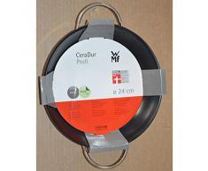 WMF 0745246021 Servierpfanne Ø 24 cm CeraDur Profi