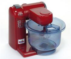 Theo Klein - Bosch 9556 - Küchenmaschine, rot/grau, Spielzeug