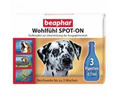 Beaphar Wohlfühl SPOT-ON 3x0,7 ml für Hunde