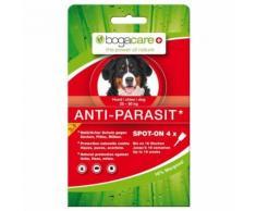 Bogar Bogacare Anti-Parasit Spot-On für große Hunde 4 x 2,5 ml