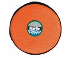 Karlie Flamingo Outdoor Spielzeug Frisbee, Durchmesser: 21 cm
