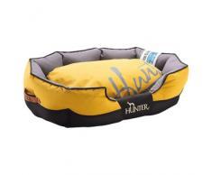 Hundesofa Grimstad gelb, Größe: M