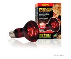 Exo Terra Infrared Basking Spot - Infrarot-Spotlampe, R20 / 50 W / 230 V