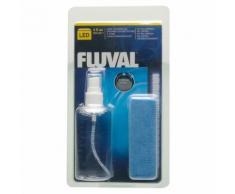 Fluval Lampen Reinigungsset (Spray+Tuch)