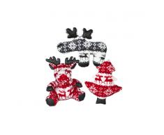 Trixie Spielzeug Rentier oder Weihnachtsbaum