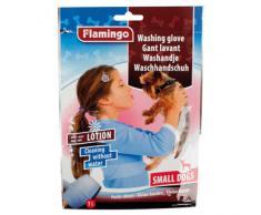 Karlie Flamingo Waschhandschuh, Hunde, Größe: S