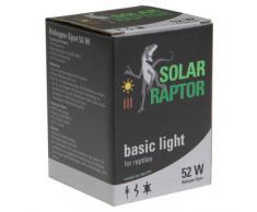 SolarRaptor Halogen Spot, Leistung: 52 W