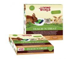 Living World 3in1 interaktives Spielzeug