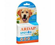 Ardap Spot-On für Hunde über 25 kg 3 x 4,0 ml