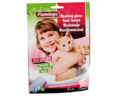 Karlie Flamingo Waschhandschuh, Katzen