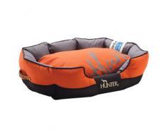 Hunter Hundesofa Grimstad orange, Größe: S