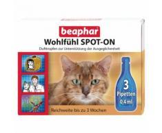 Beaphar Wohlfühl SPOT-ON 3x0,4 ml für Katzen