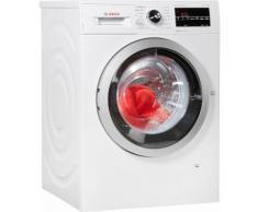 BOSCH Waschtrockner WVG30443 weiß, Energieeffizienzklasse: A