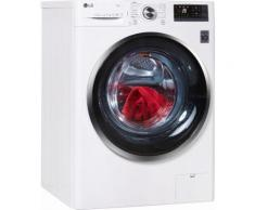 Waschmaschine Hygiene Care F 14WM 7TS2 weiß, Energieeffizienzklasse: A+++, LG