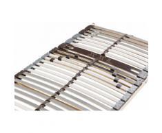 Lattenrost »Universal LR-K H4«, bis 120 kg, Kopfteil verstellbar, 140x200cm, Beco