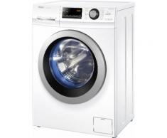 Waschmaschine HW100-BP14636 weiß, Energieeffizienzklasse: A+++, Haier