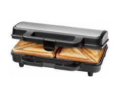 Profi Cook Sandwichmaker PC-ST 1092 schwarz, ProfiCook