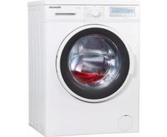Waschtrockner HWT8614A weiß, Energieeffizienzklasse: A, Hanseatic