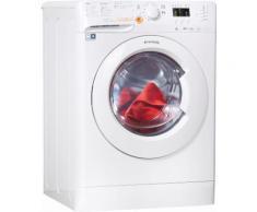 Waschtrockner PWWT X 75L6 DE weiß, Energieeffizienzklasse: A, Push to open-Funktion, Privileg