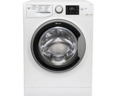 BAUKNECHT Waschtrockner WATK Sense 96G6 weiß, Energieeffizienzklasse: A