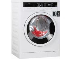Waschmaschine GWO 37630 WB weiß, Energieeffizienzklasse: A+++, Grundig