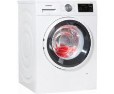 SIEMENS Waschmaschine WM14T7ECO weiß, Energieeffizienzklasse: A+++