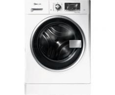 BAUKNECHT Waschtrockner WATK PRIME 11716 weiß, Energieeffizienzklasse: A