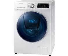 Waschtrockner WD6800 QuickDrive WD81N642OOW/EG weiß, Energieeffizienzklasse: A, Samsung