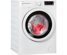 BEKO Waschmaschine WYA 101483 PTLE weiß, Energieeffizienzklasse: A+++