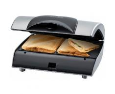 Sandwichmaker SG 20 silber, Steba