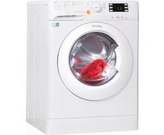 Waschtrockner PWWT X 97G6 DE weiß, Energieeffizienzklasse: A, Push to open-Funktion, Privileg