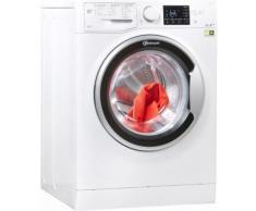 BAUKNECHT Waschmaschine WM SENSE 8G43PS weiß, Energieeffizienzklasse: A+++