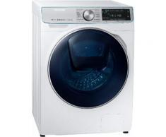 Waschtrockner WD7800 QuickDrive WD91N740NOA/EG weiß, Energieeffizienzklasse: A, Samsung