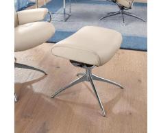 Fußhocker »London« beige, Standard Base, Stressless®