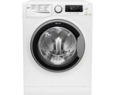 BAUKNECHT Waschtrockner WATK Sense 117D6 weiß, Energieeffizienzklasse: A