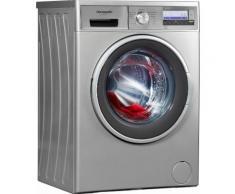 Waschmaschine HWM714A3D silber, Energieeffizienzklasse: A+++, Hanseatic