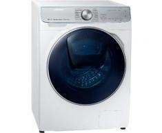 Waschtrockner WD8800 QuickDrive WD10N84INOA/EG weiß, Energieeffizienzklasse: A, Samsung