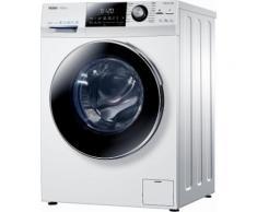 Waschmaschine HW80-BD14756 weiß, Energieeffizienzklasse: A+++, Haier