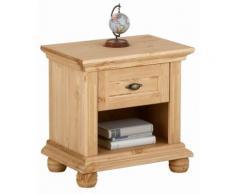 Home affaire Nachttisch »Irena« beige, FSC®-zertifiziert