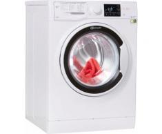 BAUKNECHT Waschmaschine weiß, Energieeffizienzklasse: A+++