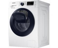Waschmaschine WW4500 WW70K44205W/EG weiß, Energieeffizienzklasse: A+++, Samsung