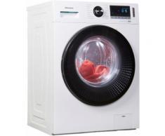 Waschmaschine WFBL9014V weiß, Energieeffizienzklasse: A+++, Hisense