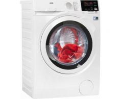 Waschtrockner 7000 L7WB65684 weiß, Energieeffizienzklasse: A, AEG
