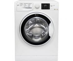 BAUKNECHT Waschtrockner WT 86G4 DE weiß, Energieeffizienzklasse: A