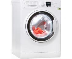 BAUKNECHT Waschmaschine WA SOFT 8F42PS weiß, Energieeffizienzklasse: A+++