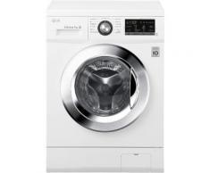 Waschmaschine F 1496 QD3HT weiß, Energieeffizienzklasse: A+++, LG