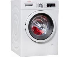 BOSCH Waschmaschine Serie 8 WAW286V0 weiß, Energieeffizienzklasse: A+++