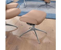 Fußhocker beige, Standard Base, »London«, Stressless®