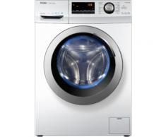 Waschmaschine HW70-BP14636 weiß, Energieeffizienzklasse: A+++, Haier
