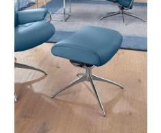 Fußhocker »London« blau, Standard Base, Stressless®